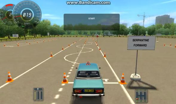 City Car Driving Car Driving Simulator Pc Game