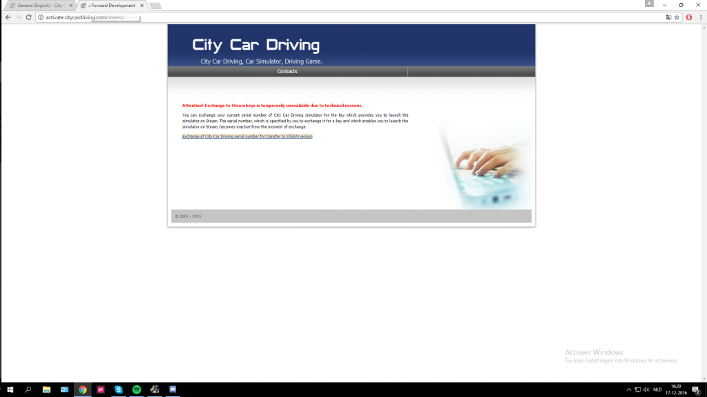 City Car Driving Topic Exchange On Steam Keys 6 7