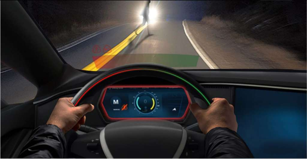 City Car Driving Topic Hud In Ccd 1 1