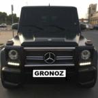 GronozDE's Avatar