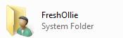 Freshollie's Avatar